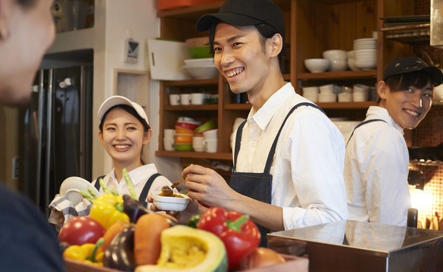 記憶に残る施策、できていますか?飲食店でリピーター集客を伸ばす方法